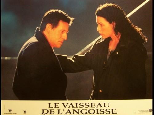 VAISSEAU DE L'ANGOISSE (LE) - GHOST SHIP