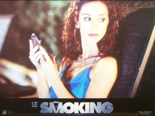 LE SMOKING -Titre original : THE TUXEDO