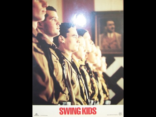 SWING KIDS - LE LOT PHOTOS -