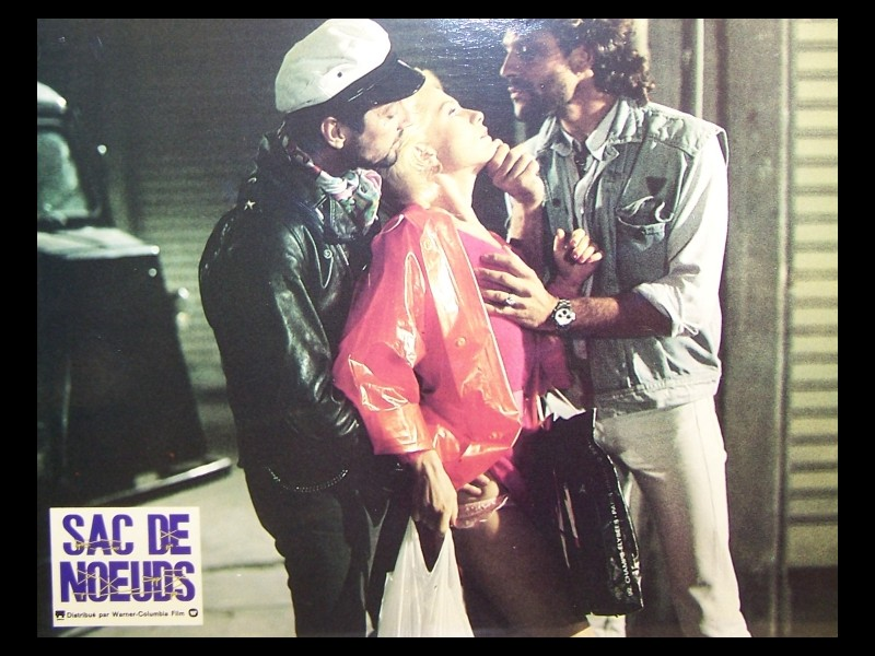 Photo du film SAC DE NOEUDS -LOT PHOTOS -