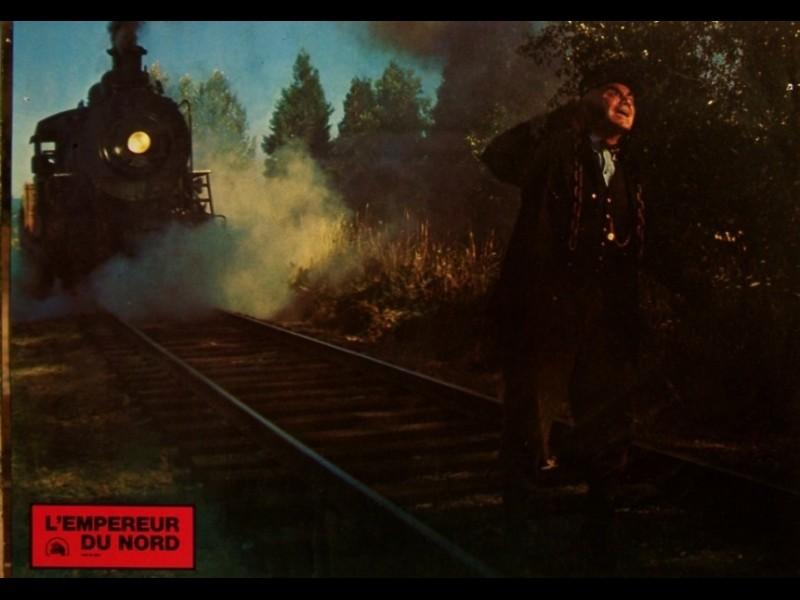 Photo du film EMPEREUR DU NORD (L') - THE EMPEROR OF THE NORTH