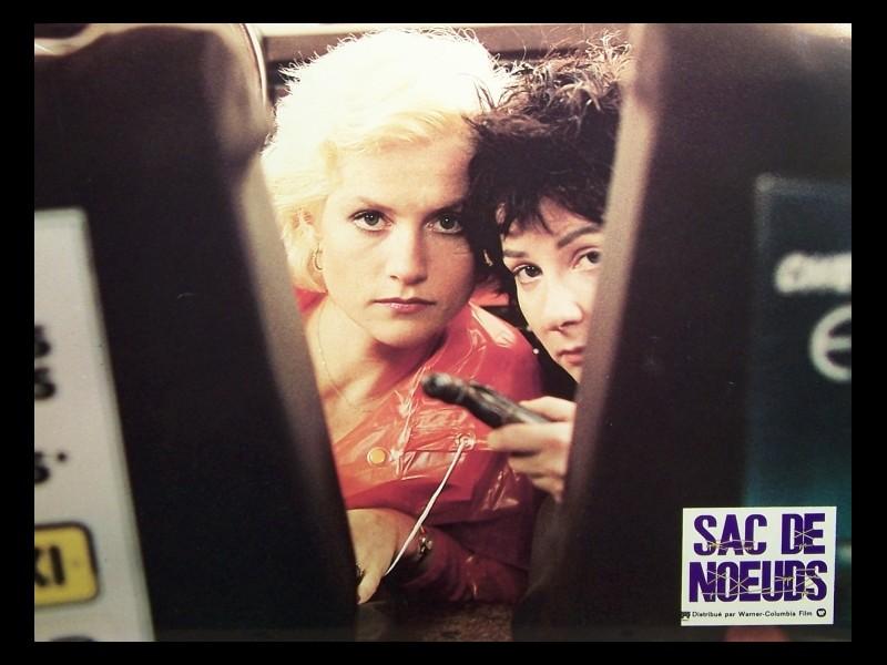 Photo du film SAC DE NOEUDS