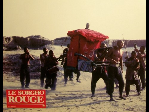 LE SORGHO ROUGE -LOT PHOTOS -
