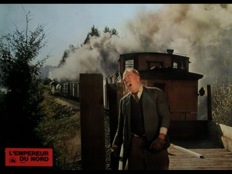 Photo du film EMPEREUR DU NORD (L') - THE EMPEROR OF THE NORTH