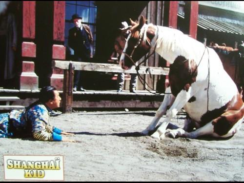 SHANGAI KIDS - Titre original : SHANGAI NOON