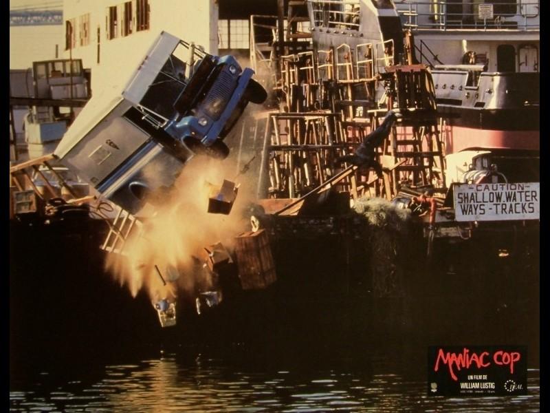 Photo du film MANIAC COP