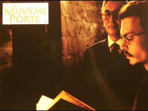 NEUVIEME PORTE (LA) - THE NINTH GATE