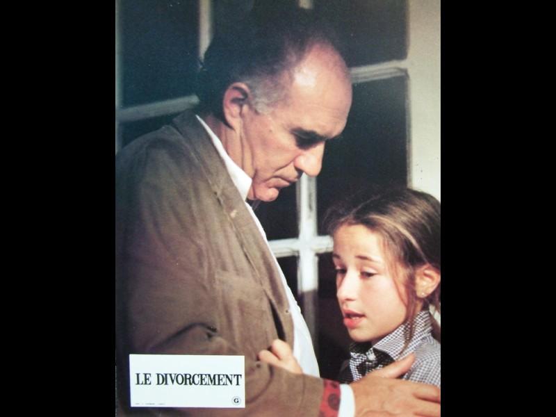 Photo du film LE DIVORCEMENT