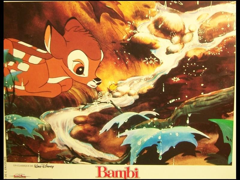 Photo du film BAMBI
