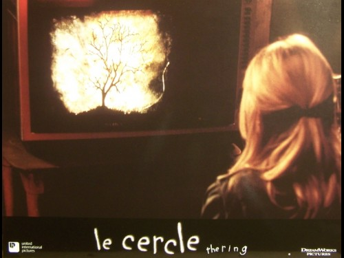 LE CERCLE - Titre original : THE RING -