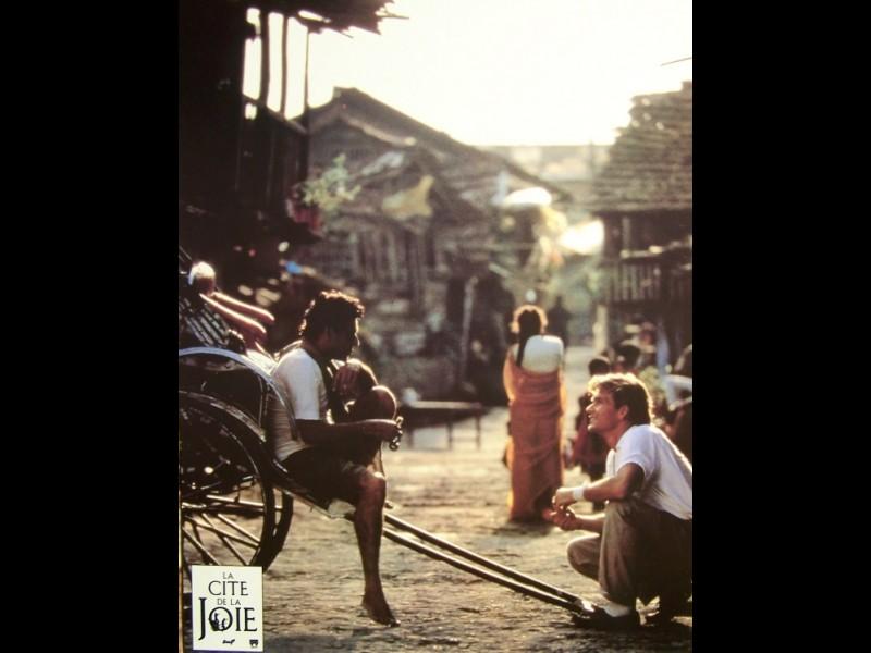 Photo du film CITE DE LA JOIE (LA) - Titre original : CITY OF JOY -