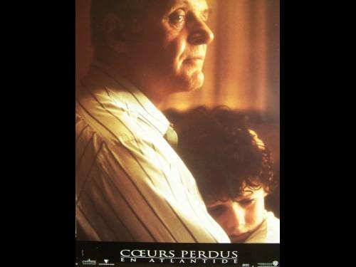 COEURS PERDUS EN ATLANTIDE- Titre original : HEARTS IN ATLANTIS-