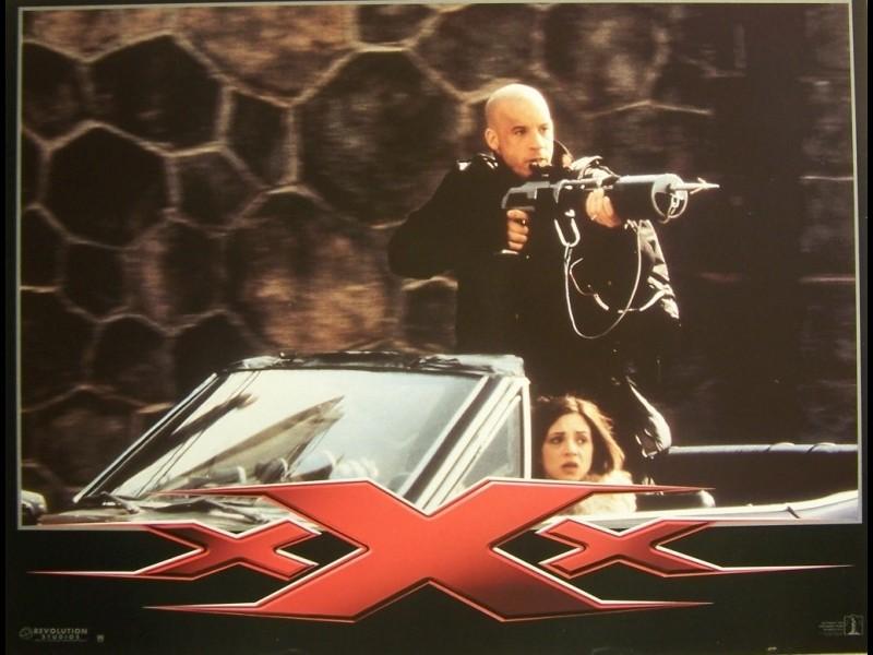 Photo du film XXX