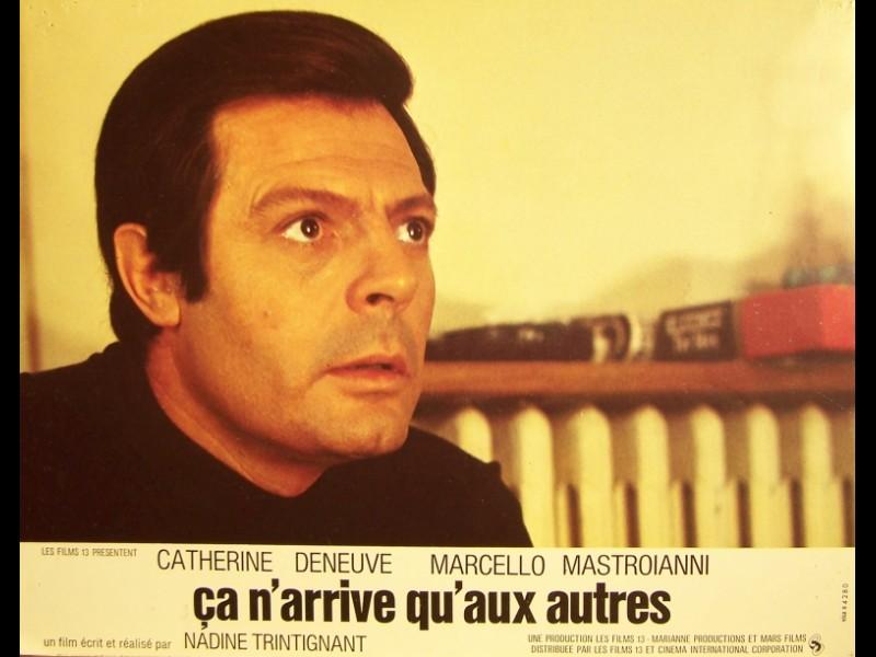 Photo du film CA N'ARRIVE QU'AUX AUTRES -