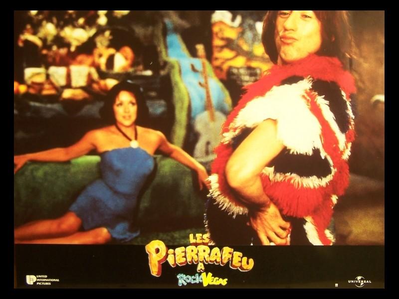 Photo du film LES PIERRAFEU A ROCK VEGAS - Titre original : THE FLINTSTONES IN VIVA ROCK