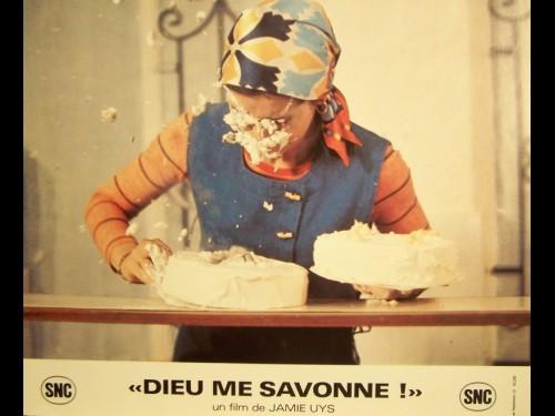 DIEU ME SAVONNE- LOT PHOTOS - Titre original : FUNNY PEOPLE