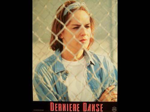 DERNIERE DANSE - LOT PHOTOS - Titre original : LAST DANCE