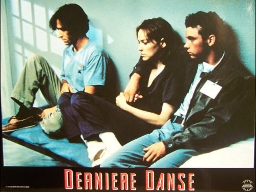 DERNIERE DANSE - Titre original : LAST DANCE