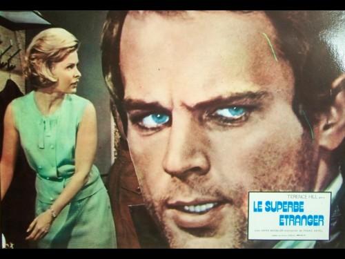 LE SUPERBE ETRANGER - Titre original : RUF DER WALDER