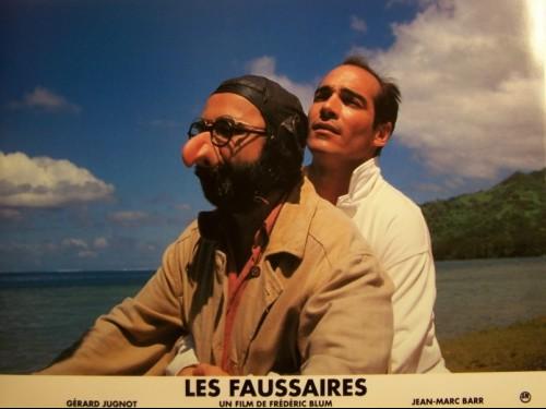 FAUSSAIRES (LES)