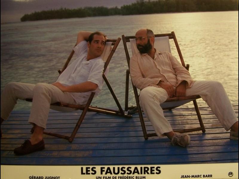 Photo du film FAUSSAIRES (LES)