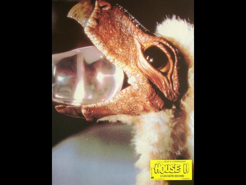 Photo du film HOUSE 2 - LOT PHOTOS - Titre original : HOUSE 2 , THE SECONDE STORY