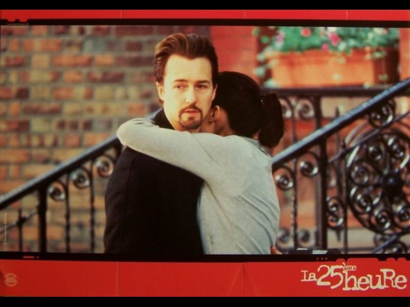 Photo du film 25EME HEURE - THE 25TH HOUR