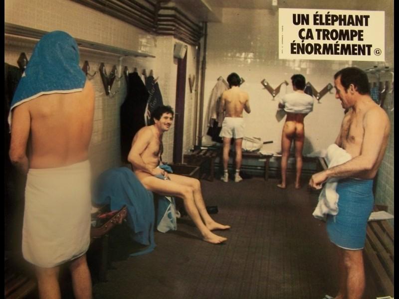 Photo du film ELEPHANT çA TROMPE ENORMEMENT (UN)