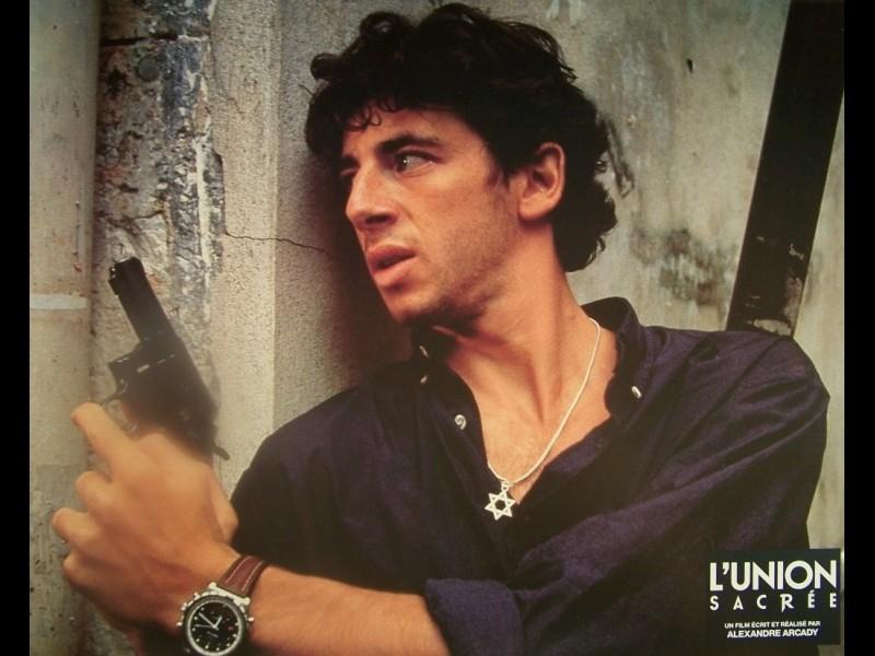 Photo du film UNION SACRÉE (L')