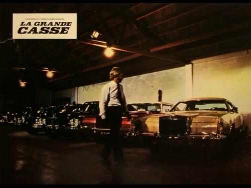GRANDE CASSE (LA) - GONE IN 60 SECONDS