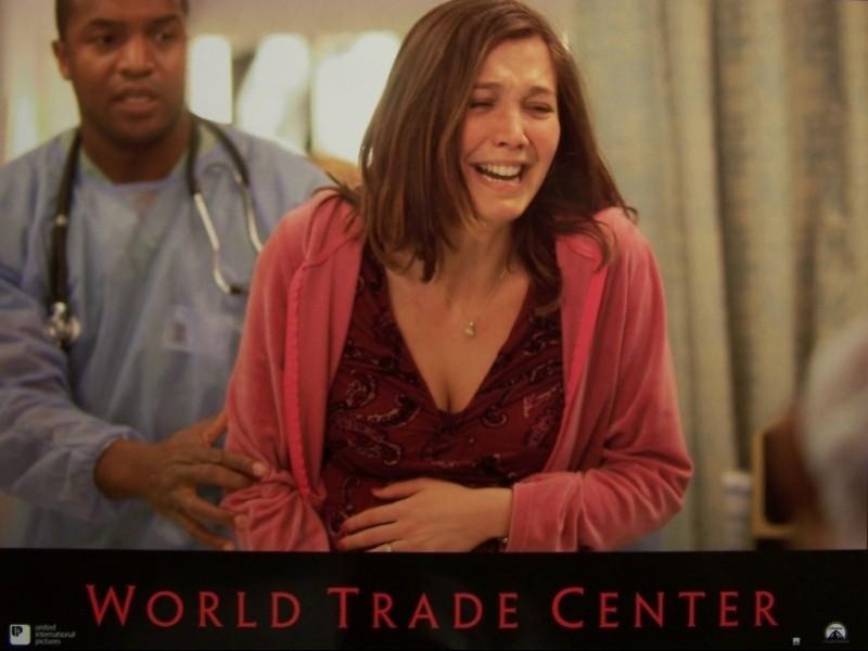 Photo du film WORLD TRADE CENTER