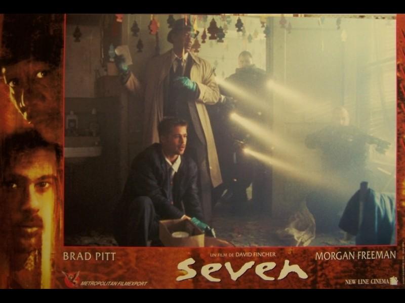 Photo du film SEVEN
