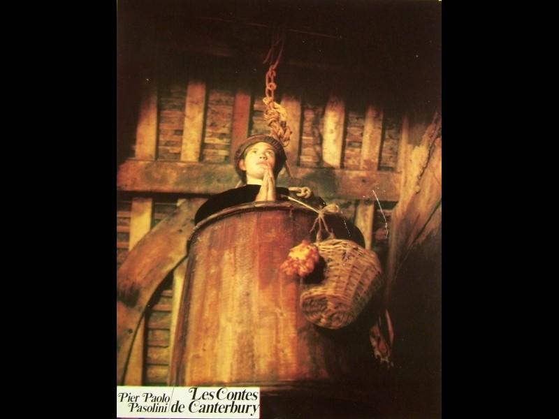 Photo du film CONTES DE CANTERBURY - I RACCONTI DI CANTERBURY