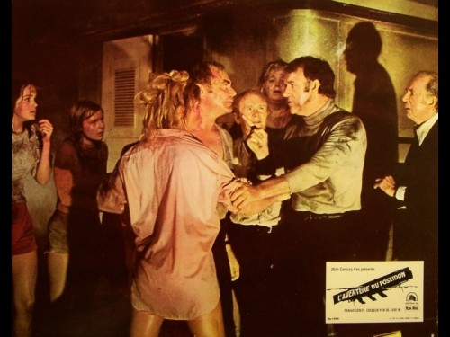 AVENTURE DU POSEIDON (L') - THE POSEIDON ADVENTURE