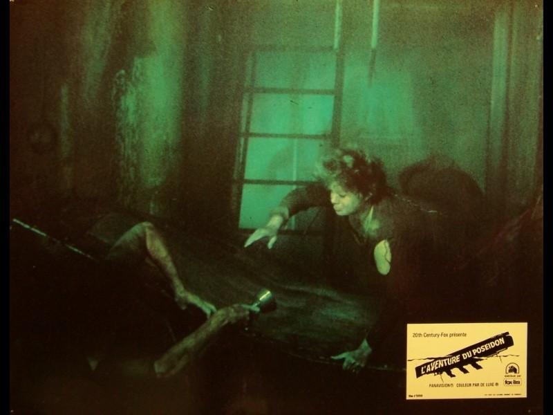 Photo du film AVENTURE DU POSEIDON (L') - THE POSEIDON ADVENTURE