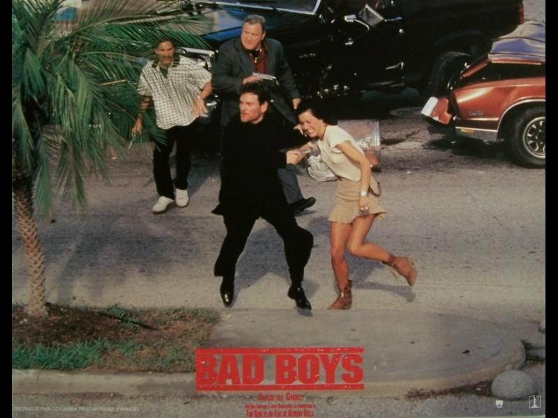 Photo du film BAD BOYS