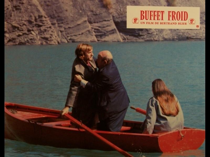 Photo du film BUFFET FROID