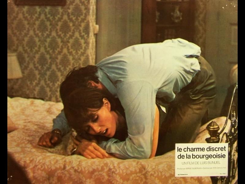 Photo du film CHARME DISCRET DE LA BOURGEOISIE (LE)