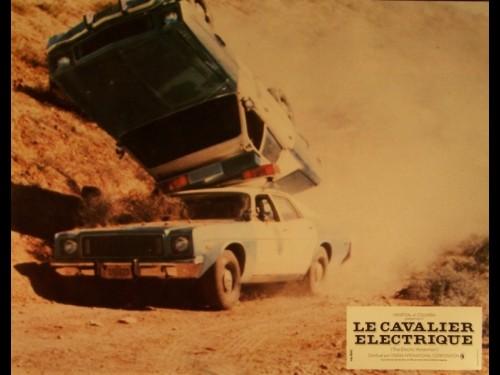 CAVALIER ELECTRIQUE (LE) - THE ELECTIC HORSEMEN