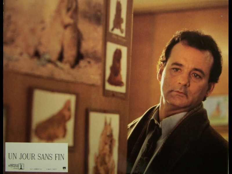 Photo du film JOUR SANS FIN (UN) - GROUNDHOG DAY