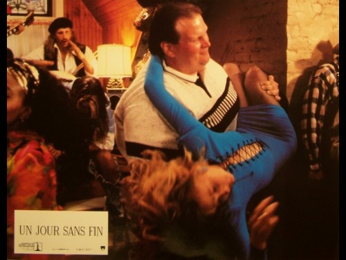 JOUR SANS FIN (UN) - GROUNDHOG DAY