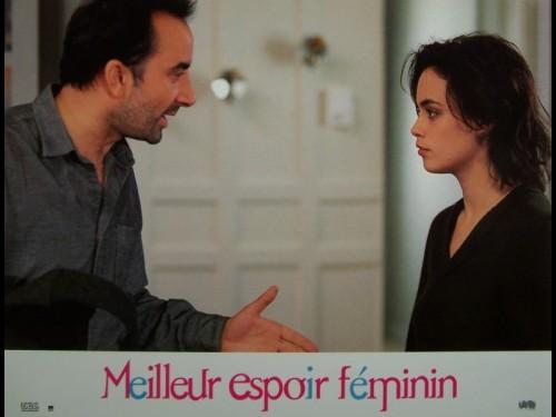 MEILLEUR ESPOIR FEMININ