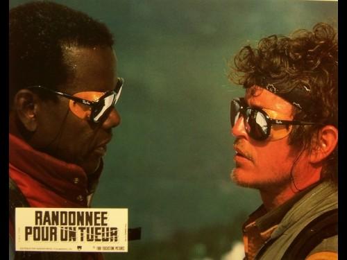 RANDONNÉE POUR UN TUEUR - SHOOT TO KILL