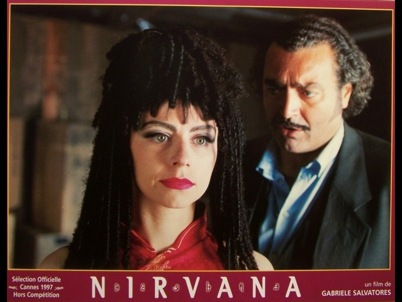 Photo du film NIRVANA