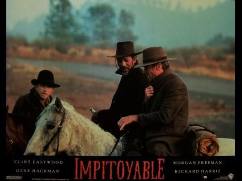 IMPITOYABLE - UNFORGIVEN