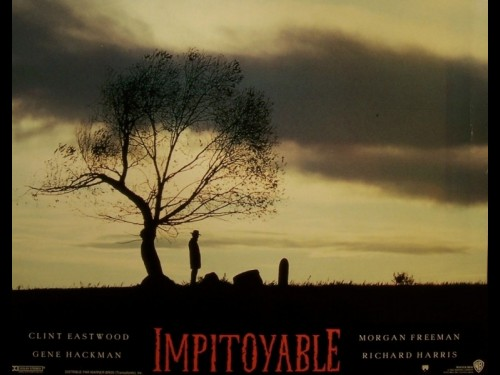 IMPITOYABLE - UNFORGIVEN