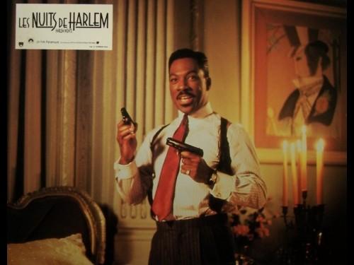 NUITS DE HARLEM (LES) - HARLEM NIGHTS