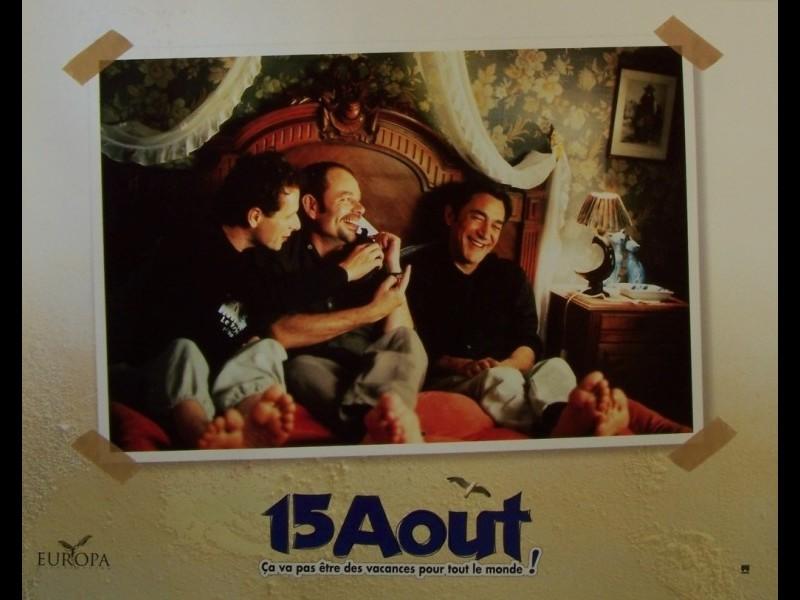 Photo du film 15 AOUT