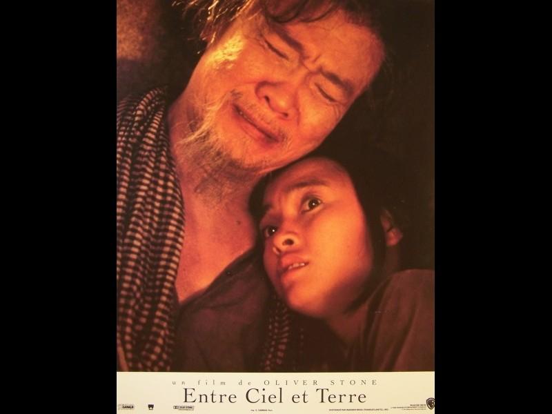 Photo du film ENTRE CIEL ET TERRE - HEAVEN AND HEARTH