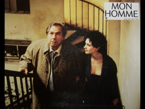 HOMME (MON)